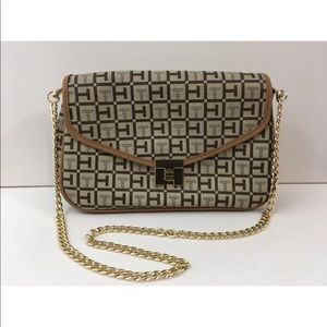 Tommy Hilfiger Womens Purse Handbag Crossbody